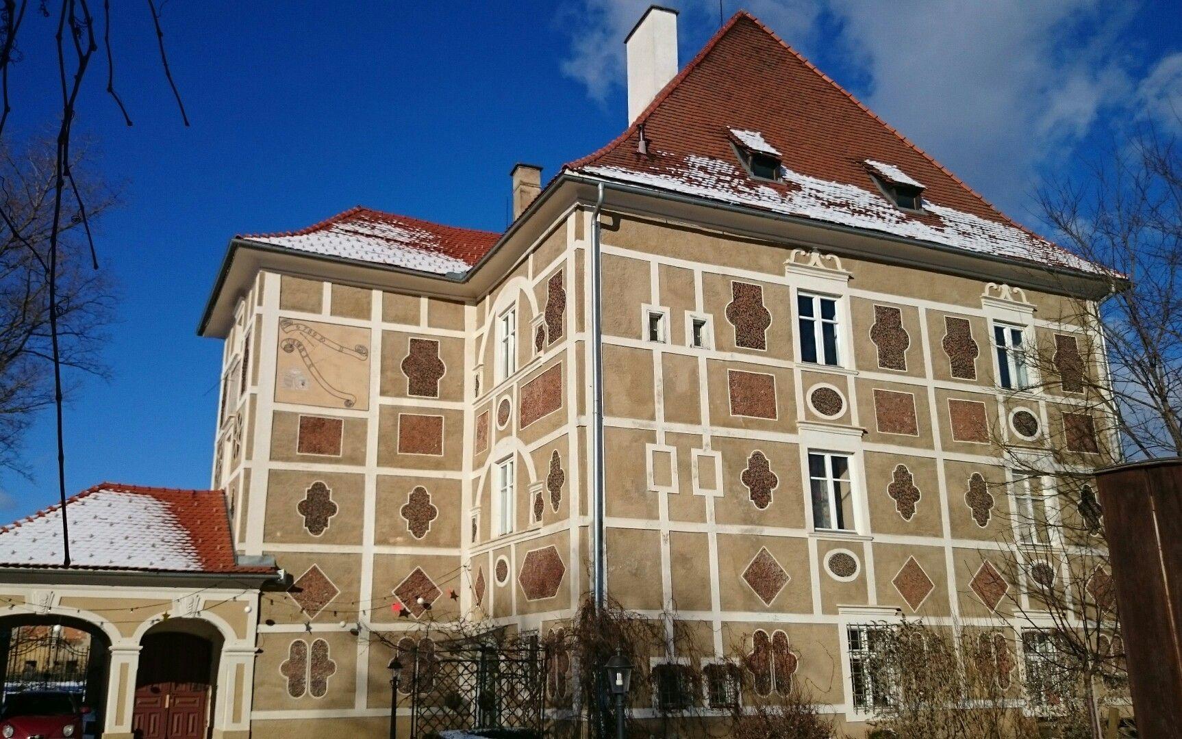 Schloss Farrach in Zeltweg #Zeltweg #Aichfeld #Steiermark