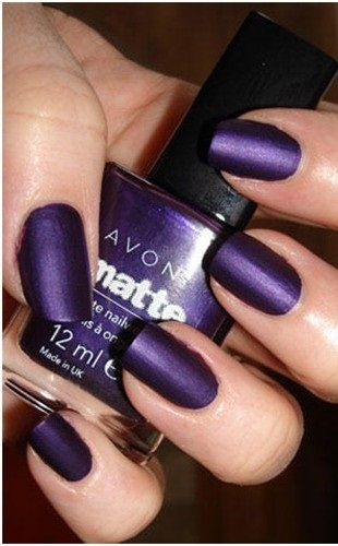 10 Best Matte Nail Polishes (Reviews) - 2019 Update | ..Random ...