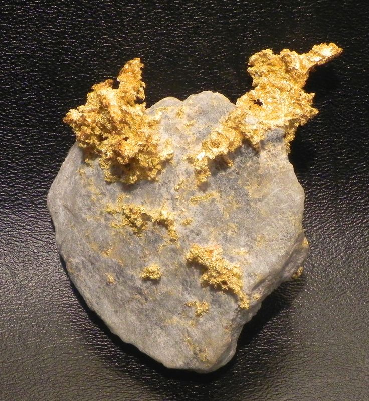 California Gold Mineral Images Pinterest Minerals