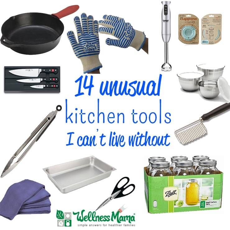 14 Unusual Kitchen Gadgets I Use Daily