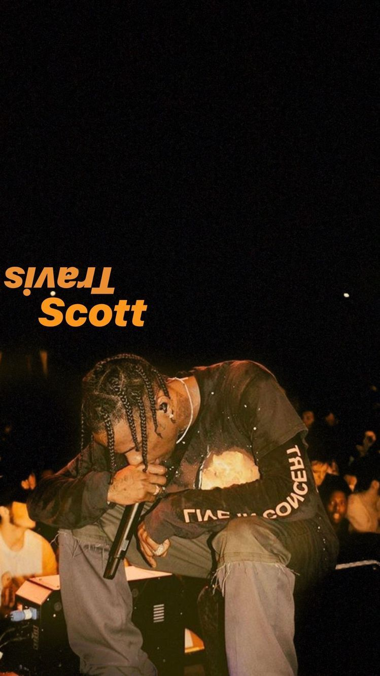 Scott Travis Travis Scott Wallpapers Travis Scott Iphone Wallpaper Travis Scott