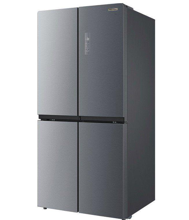 Tecnolec MULTI P IX Pas Cher Prix Réfrigérateur Multiportes - Refrigerateur multi portes
