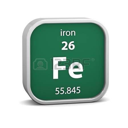 Material de hierro en la tabla peri dica parte de una serie photo compra imgenes y fotos material de molibdeno en la tabla peridica image urtaz Images