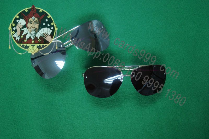 This is our new infrared sunglasses. http://www.cards999.com/IRContactLenses.asp