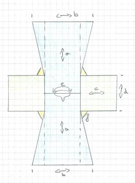 Mittelalter Tunika | Kostenlose Nähanleitungen | kreative.stoffe.de ...