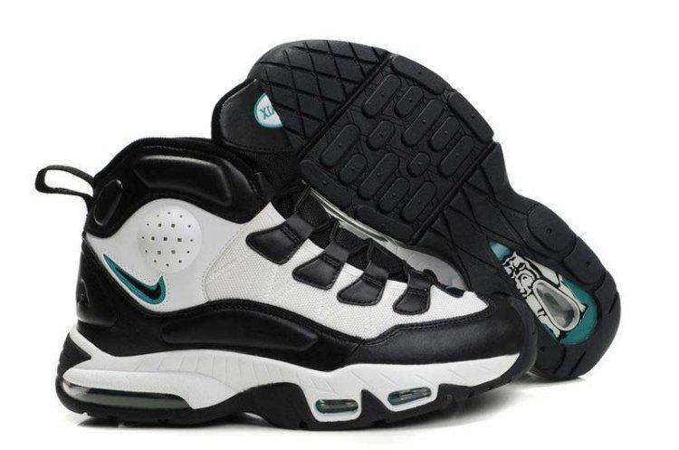 Black shoes, Nike air, Air max sneakers