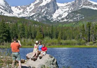 Estes Park Lodging | Hotels, Cabins, Campgrounds, U0026 RV Parks