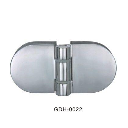 Glass To Glass Half Round Glass Door Hingessdh 0022 Glass Door