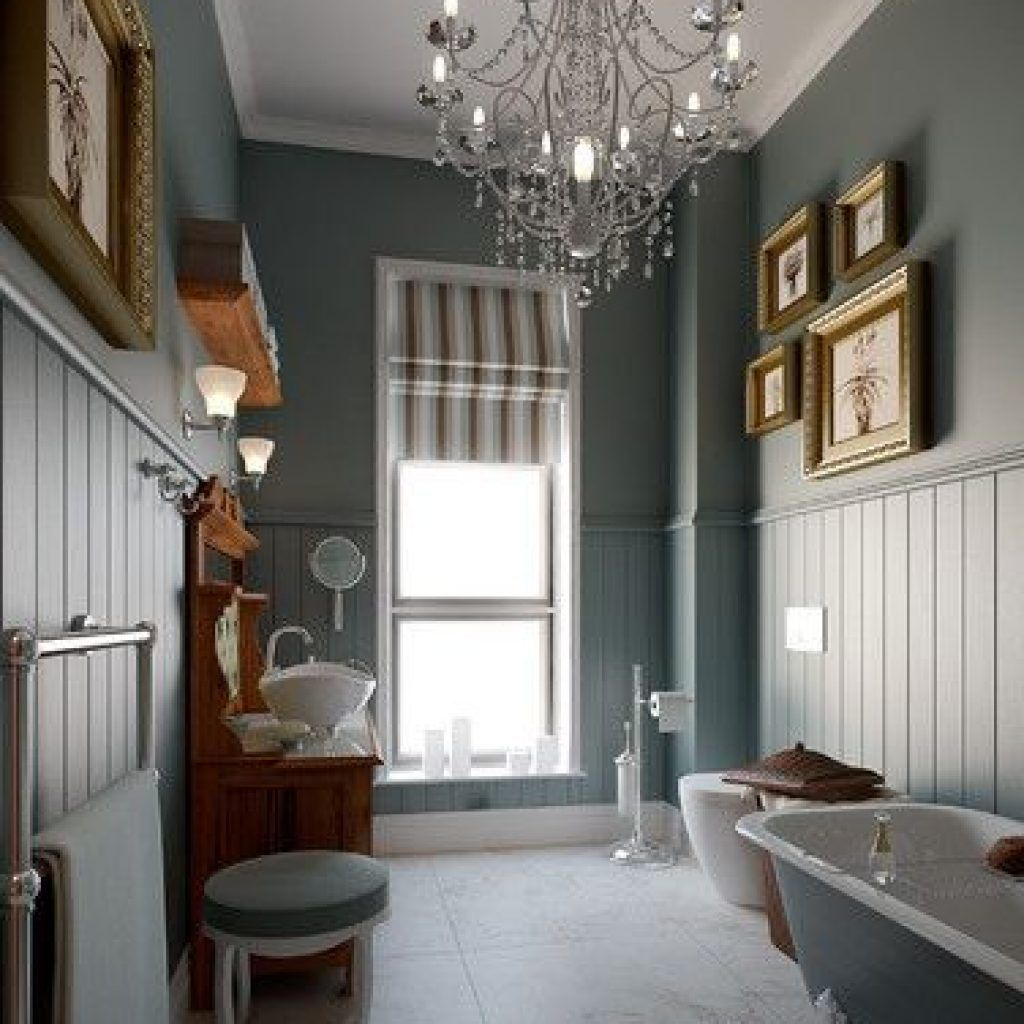 Victorian Bathroom Decor Retro Victorian Bathroom Traditional
