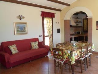 Villa Ninetta, Scopello
