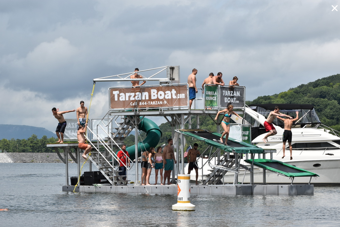 Fun Things To Do In Orange Beach That You Haven T Heard About We All Agree That The Number One Attraction In Or Orange Beach Alabama Orange Beach Vacation Boat