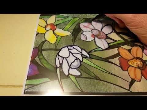 Photo of Erfahren Sie, wie man auf Glas malt