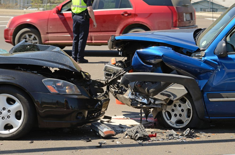 Legal Facts Are Not Always What They Seem Altizer Law Car Accident Injuries Car Accident Lawyer Accident Attorney