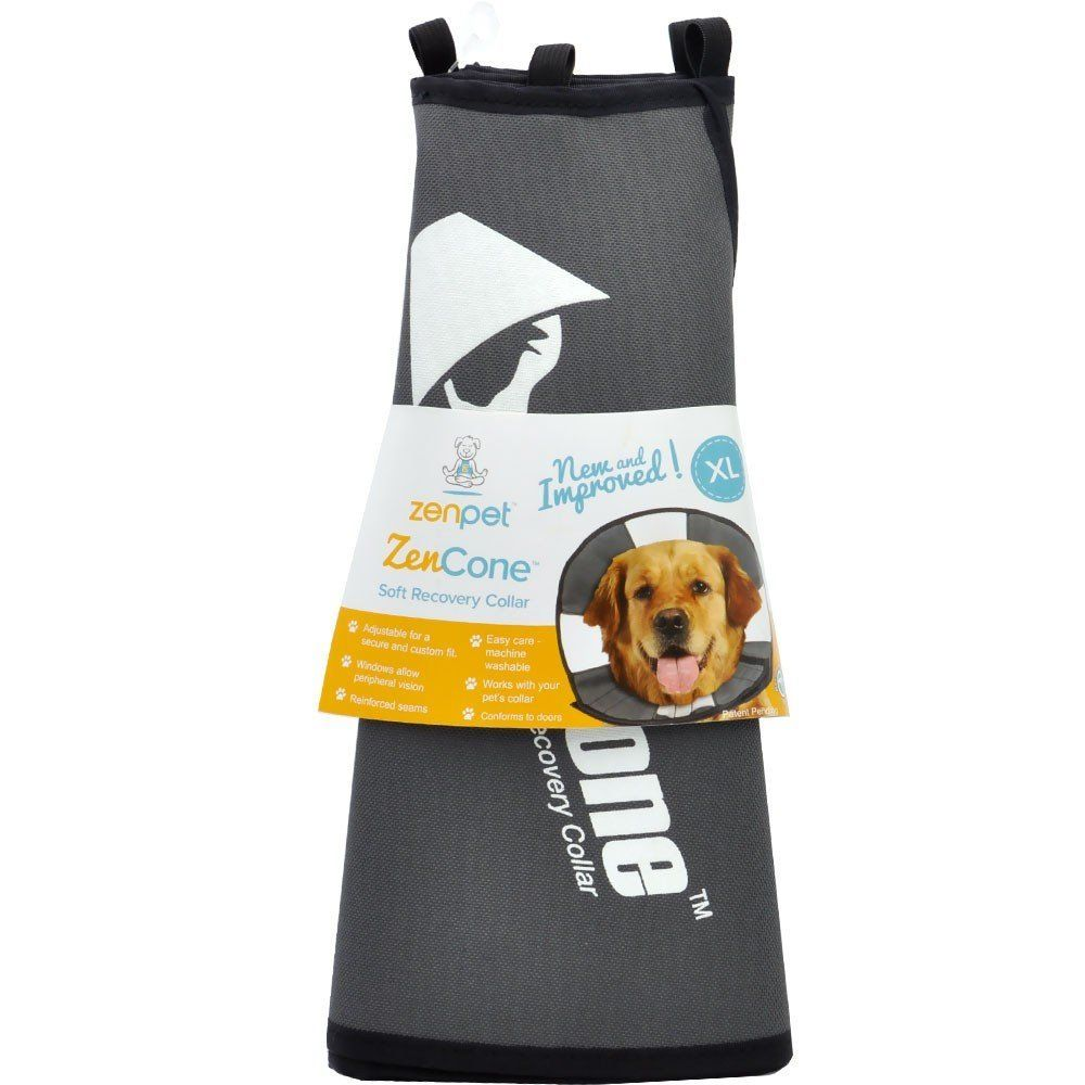 Contech ProCone Recovery Collar for Pets. *** Details can