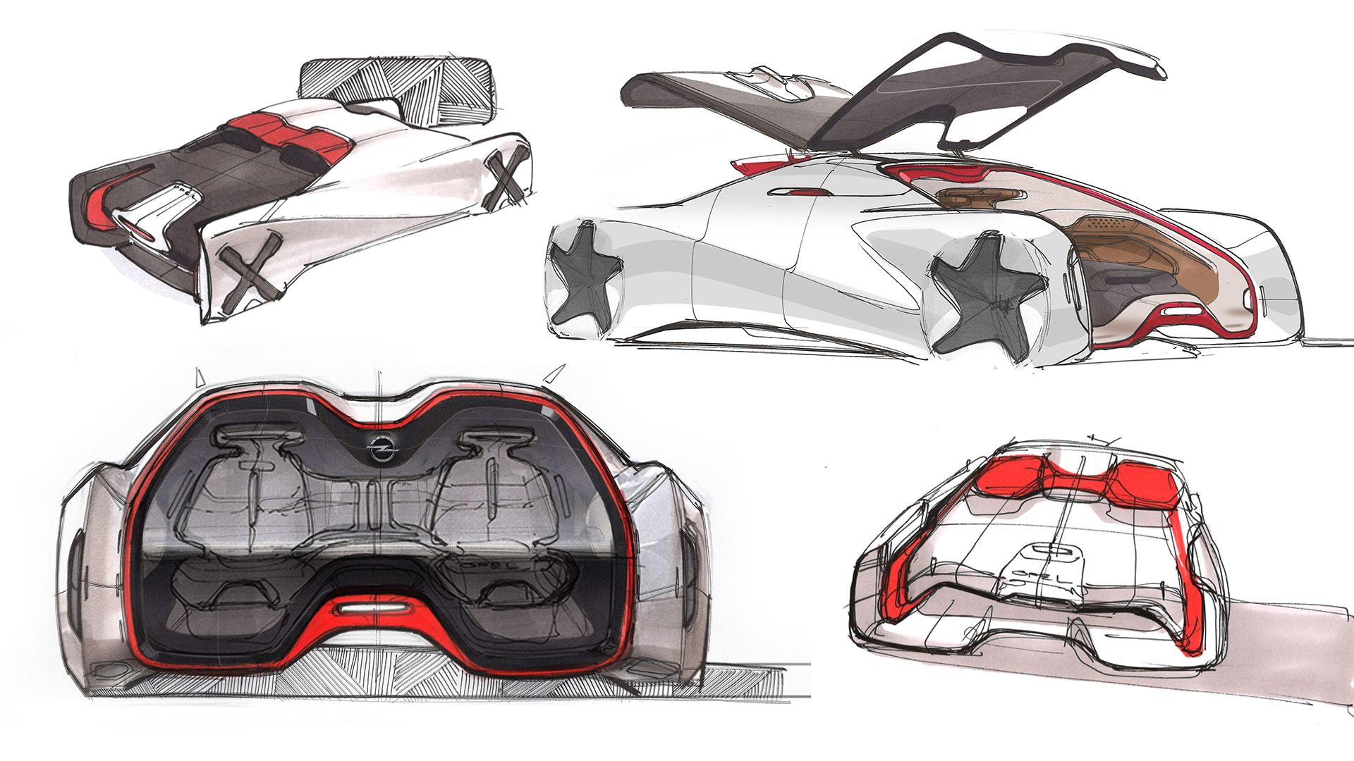 Pin di giovanni duc su transportation design exterior pinterest car design sketch car - Imitazioni mobili design ...