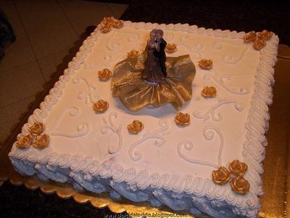 Torte Per Anniversario Di Matrimonio Con Panna Cerca Con Google
