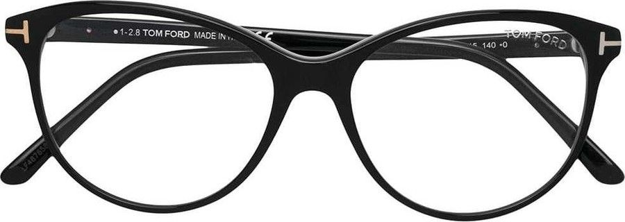 Tom Ford Eyewear Cat Eye Shaped Glasses Price In Dubai Uae Compare Prices Lunettes