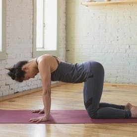Prenatal Yoga: A Pelvic Floor Sequence for an Easier Labor + Delivery