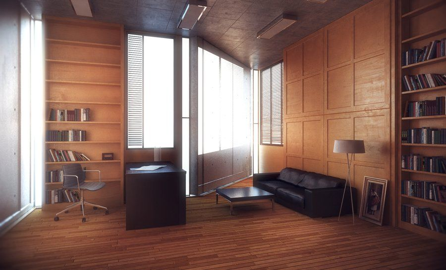 Institute Of Interior Design Part - 47: 3Ds Max 2012, Vray 2.0, Photoshop CS4 See More For Night View: At