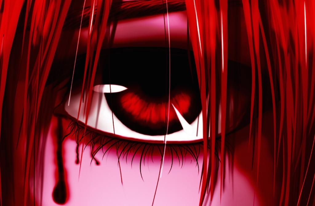 17 Anime So Disturbing You Ll Regret Watching Them Hd Anime Wallpapers Anime Wallpaper Elfen Lied Anime wallpaper watching you from other