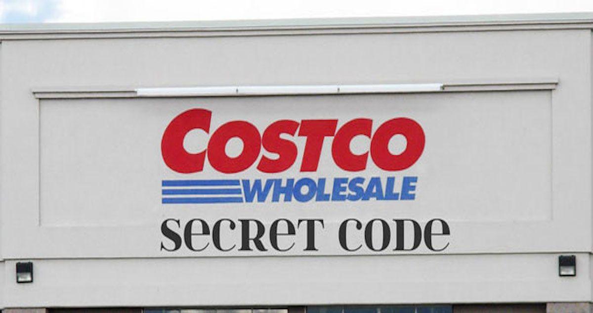 Secret Price Codes That Will Save You Money At Costco Costco