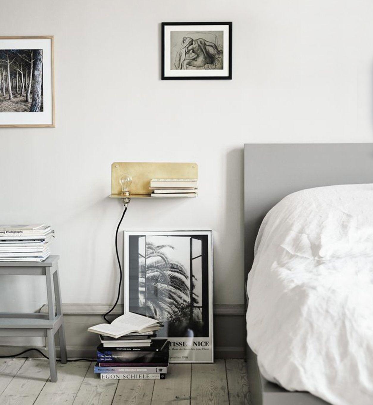 koper #nachtkastje #lampje #bulb #slaapkamer #nachtlamp #lamp ...