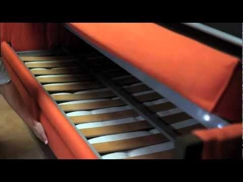 Convertible Rv Bunk Bed Sofa Transformer Unique Rv