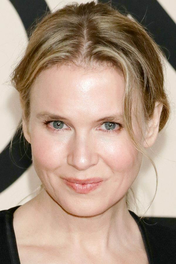 Renée Zellweger in 2013: http://beautyeditor.ca/2013/11/29/renee-zellweger-before-and-after/