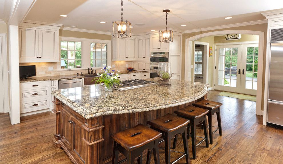 Best Www Houzz Com Photos 554719 Kitchen Traditional Kitchen 400 x 300