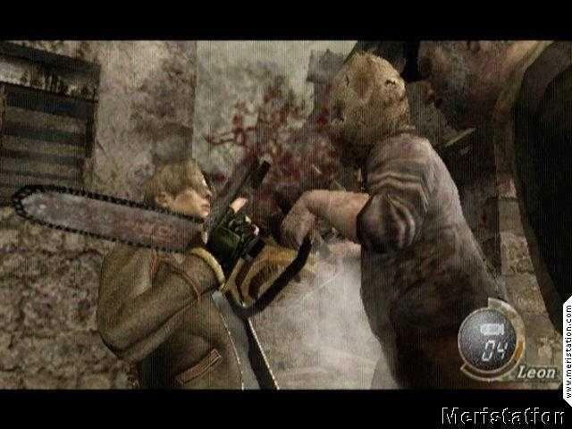 Resident Evil 4 Trial Version, Impresiones (GameCube