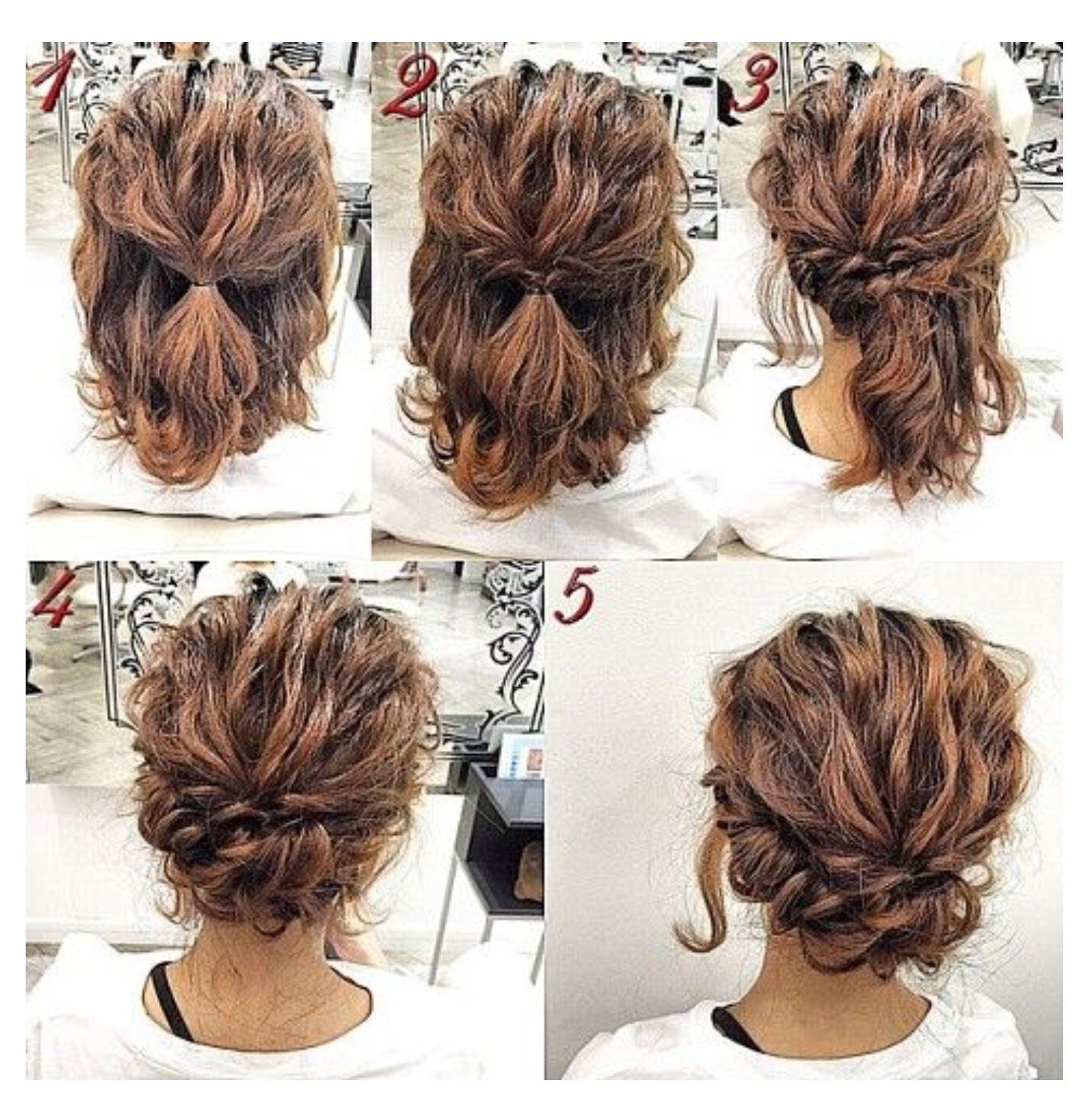 How To Classy Cute Messy Bun Gÿ Tutorials Compilation Youtube Cute Messy Buns Messy Bun For Short Hair Bun Hairstyles