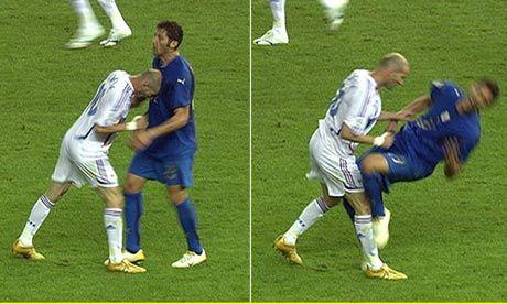Only Time He Hasn T Flopped Sports Zinedine Zidane