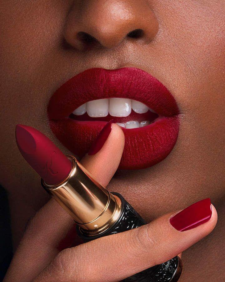 Kilian Le Rouge Parfum Lipstick Matte Finish
