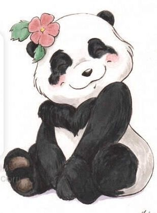 Panda … | Panda Tattoos | Pinte…