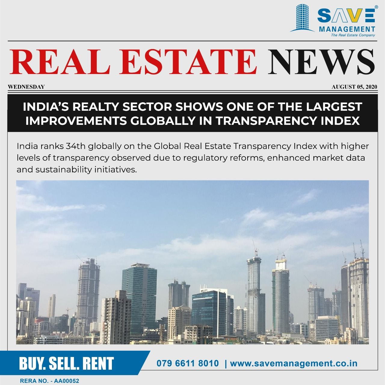 Real Estate News In 2020 Global Real Estate Real Estate News Commercial Property