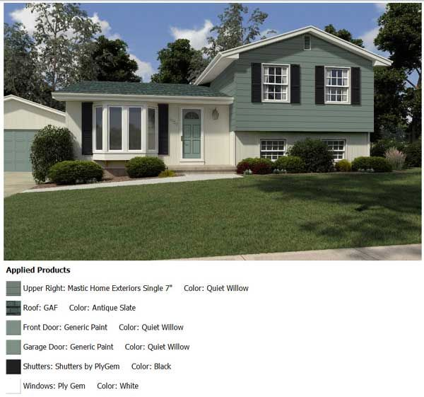 Home Exterior Design Tool: Pin On Tools For Homeowners