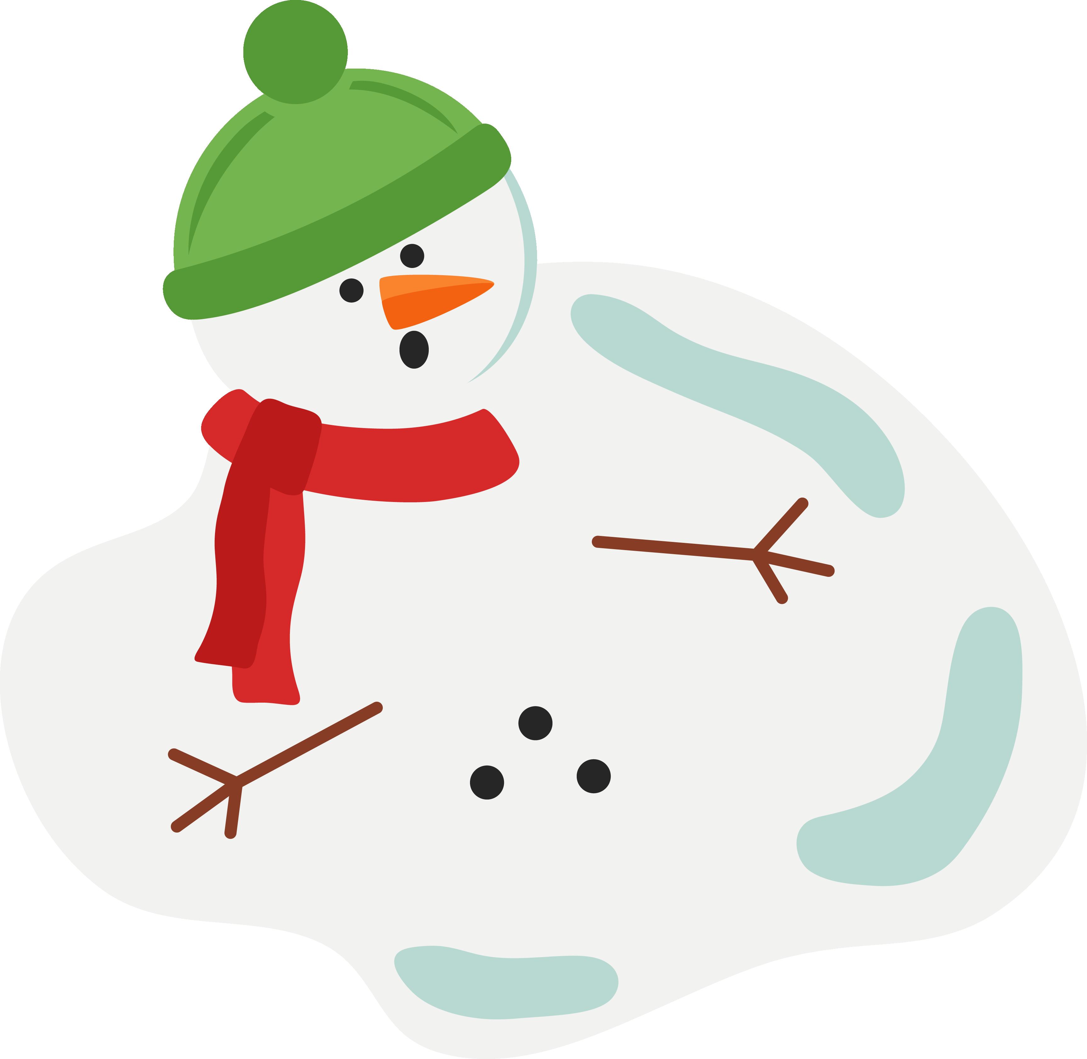 mkc meltedsnowman svg melted snowman printable snowman snowman clipart pinterest