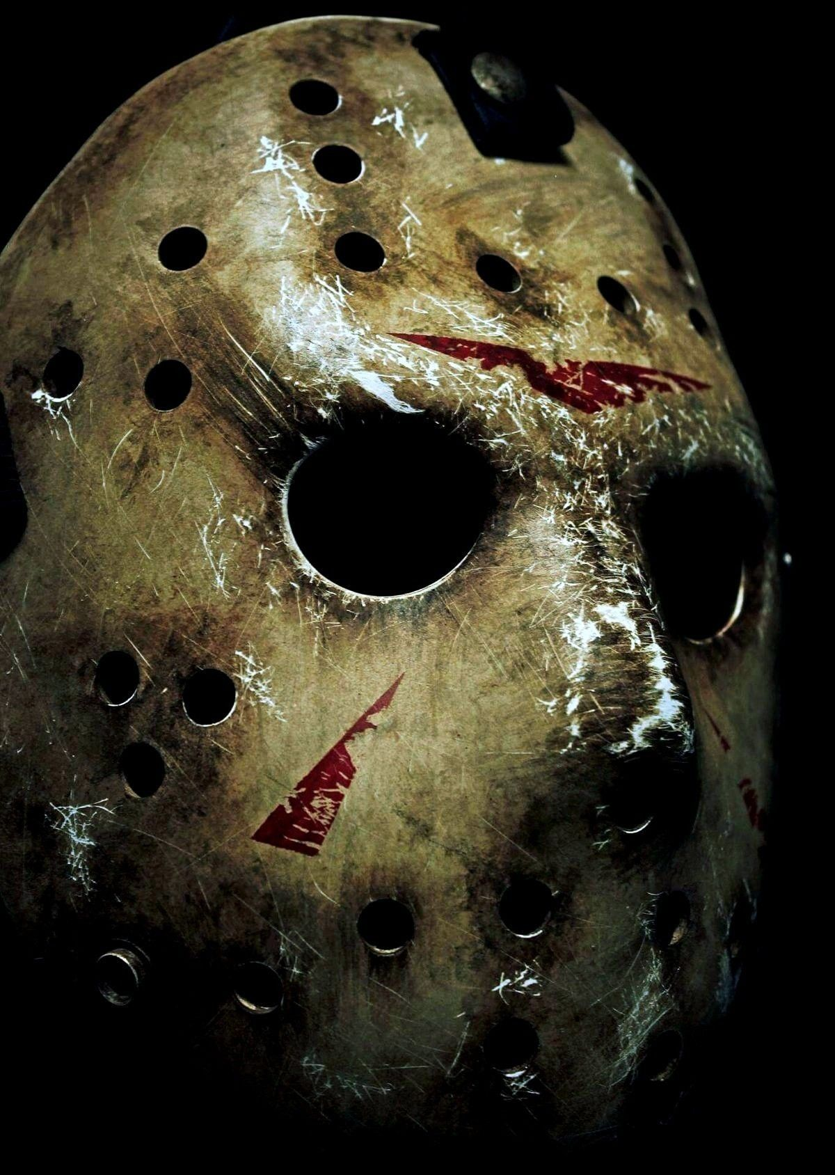 Pin By Julian On Jason Voorhees The Tales From Crystal Lake Jason Horror Horror Movie Icons Jason Mask
