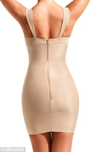 043301ba91d53 The new Spanx  The shapewear that has become an A-list essential ...