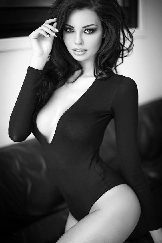 Фото секси черненьких — 7