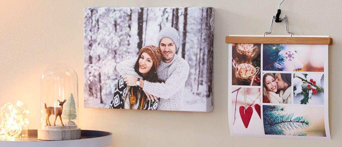 Developpement photo et impressions photo - PhotoBox