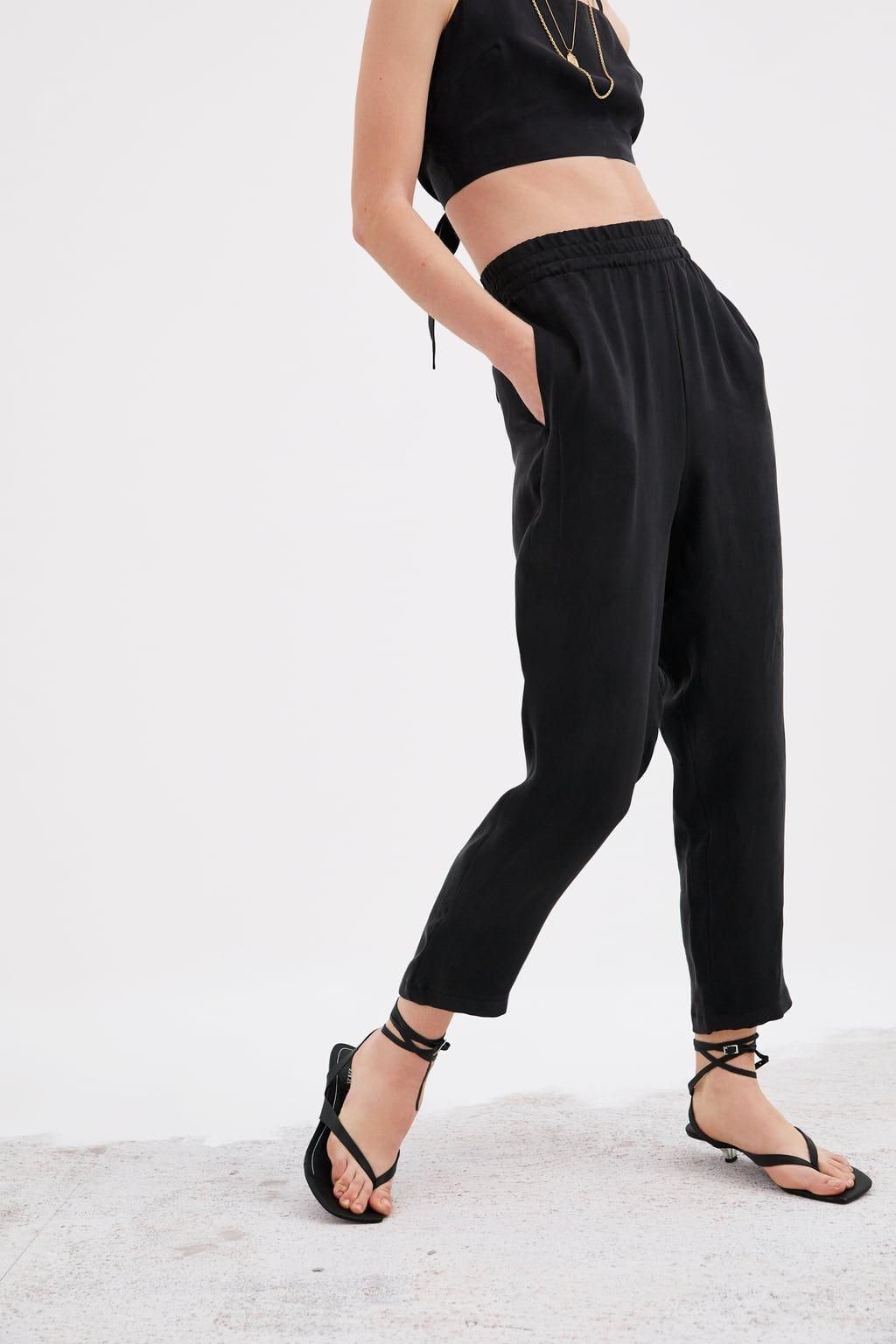 Loosefitting joggers trousers women jogging pants