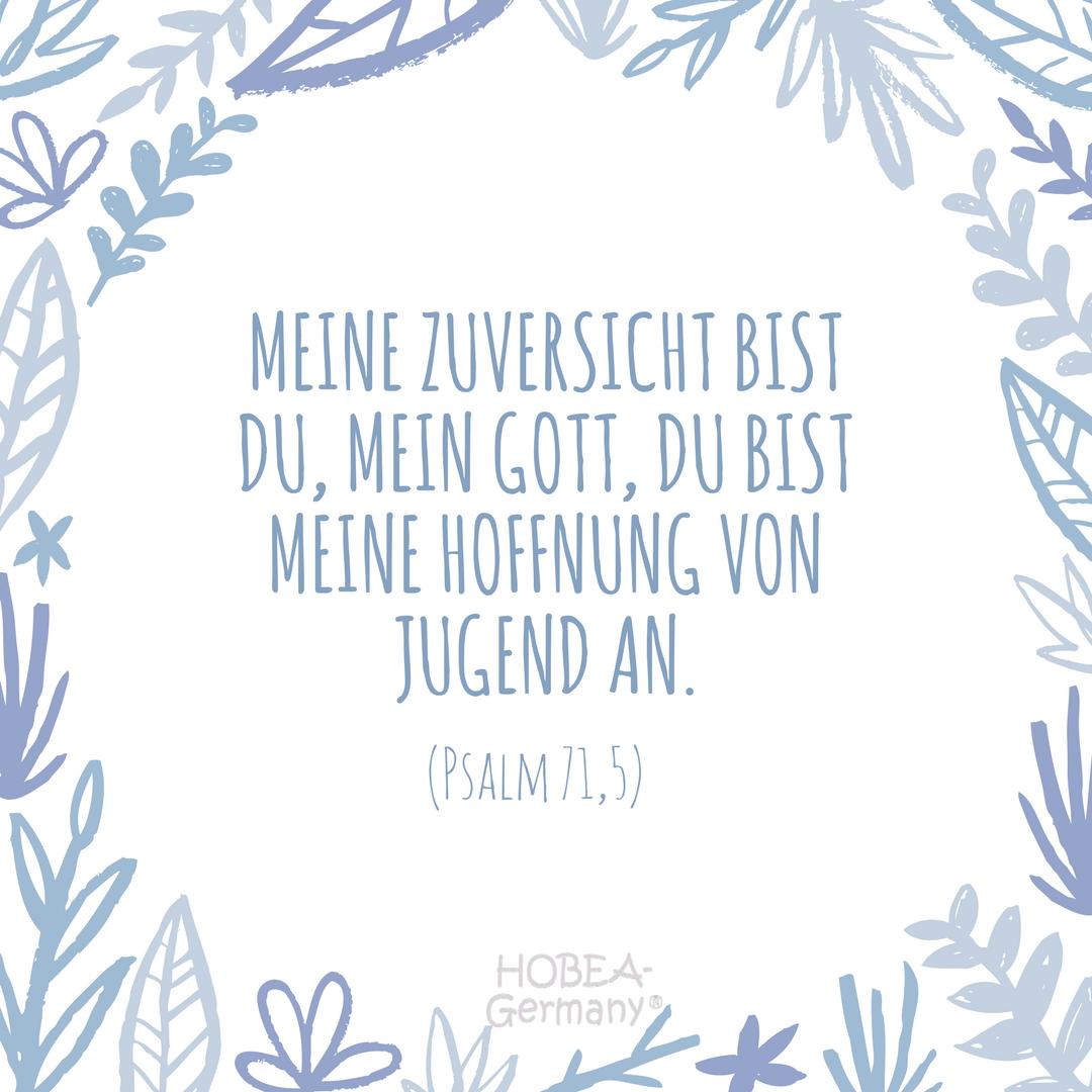 Ratgeber Tipps Themen Sprüche Psalmen Und Zur Taufe