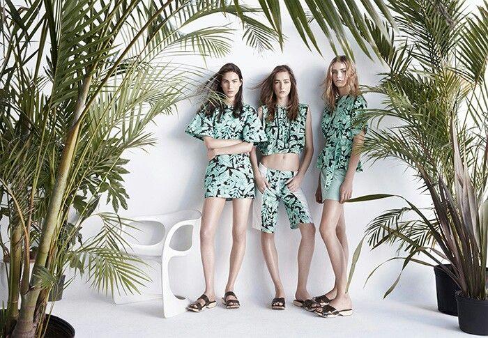 Photo of Zara women 2014 spring summer