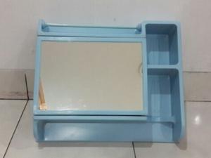 Jual Mirror Box Cabinet Maspion Mc 19 Di Lapak Utamamega Utamamega Mirror Box Bathroom Mirror Lights Mirror
