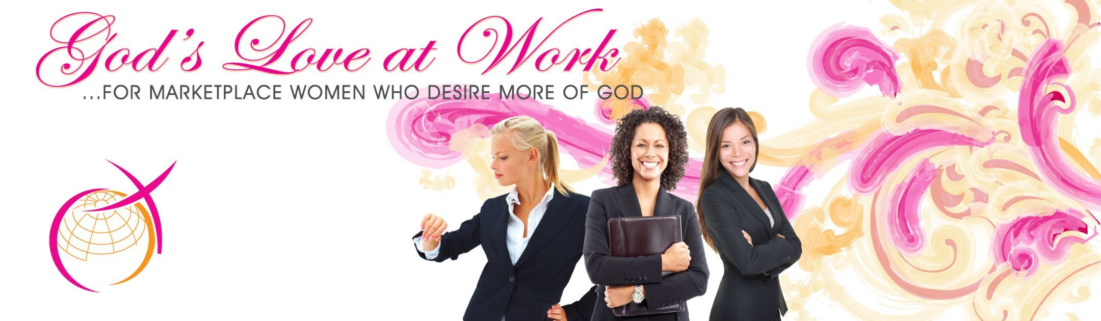 Devotionals for Christian Women In The Marketplace