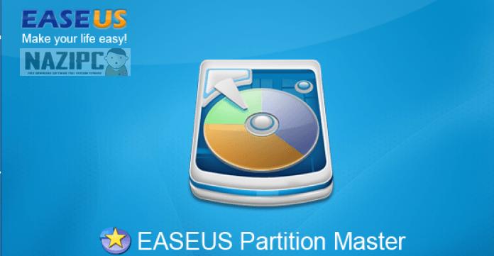 EaseUS Partition Master 15 Crack 2021 Torrent Serial Key Full Download
