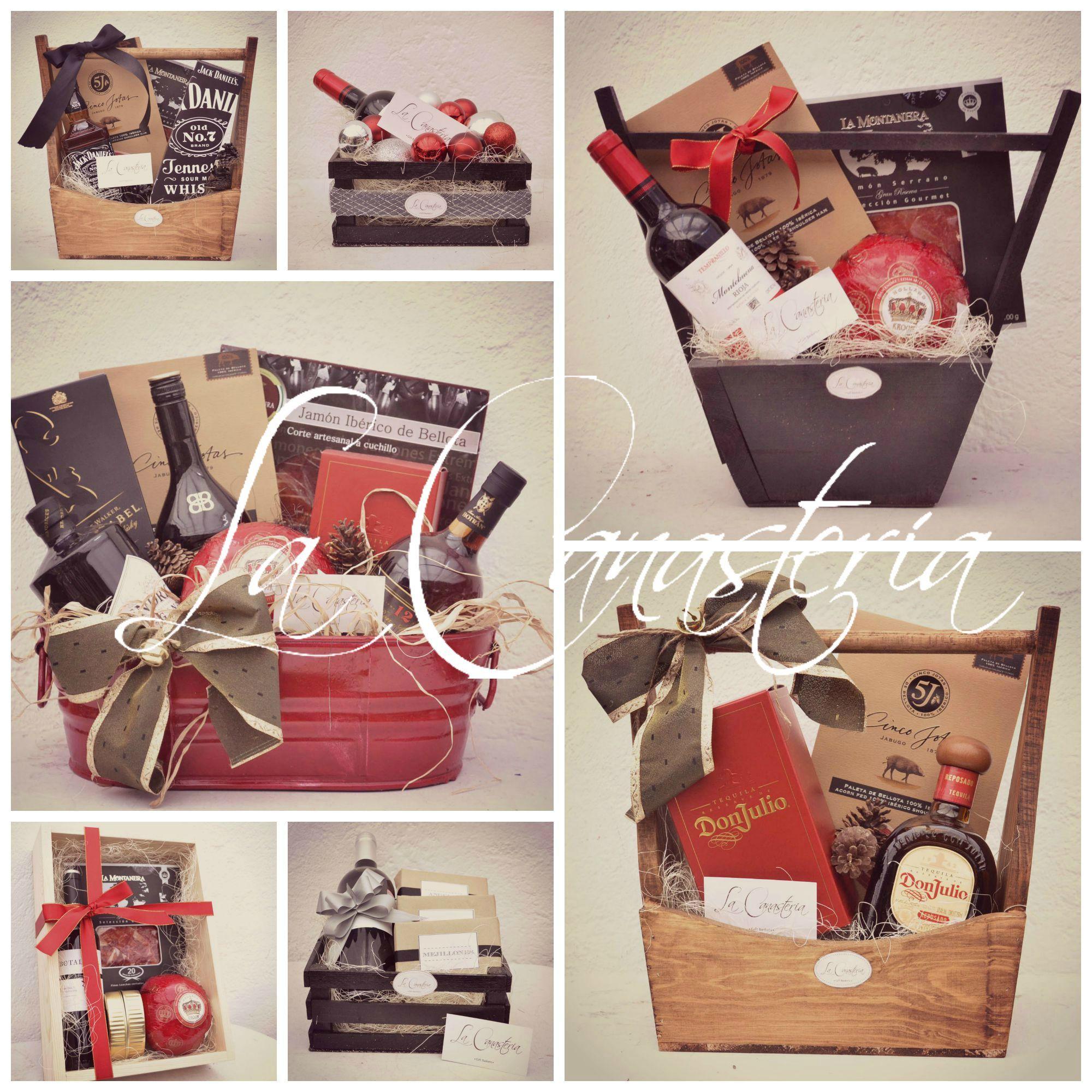 Ideas creativas para regalar en navidad for Regalos ideas para hombres