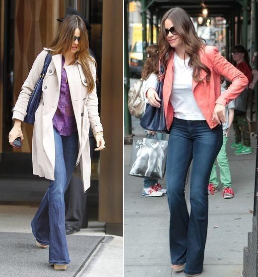 Jennifer Aniston | Con estilo es mejor