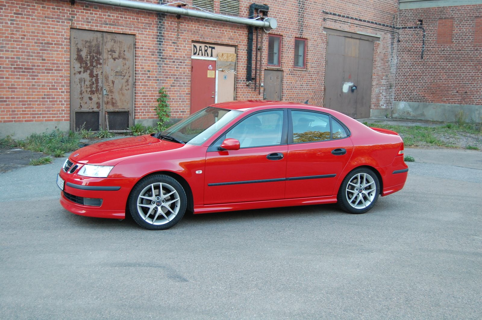 This Is The 2004 Saab 9 3 Aero Equipped With A 2 8 V6 Turbo From The Factory Producing 250 Hp This Car Gets Up And Goes Available In Sedan Wagon And Conver